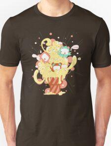 Scream Cream Unisex T-Shirt