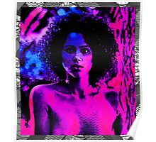 Missandei- Game of Thrones Poster