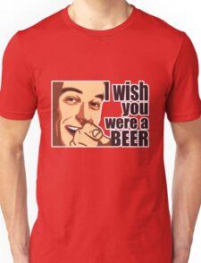 Beer t-shirt Unisex T-Shirt