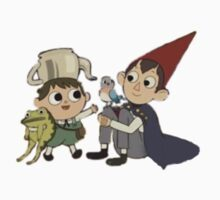 Over The Garden Wall by alisa-mmxii
