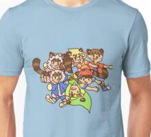 The smash kid crew Unisex T-Shirt