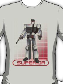 Superior Entertainment System T-Shirt