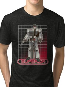 Superior Entertainment System Tri-blend T-Shirt