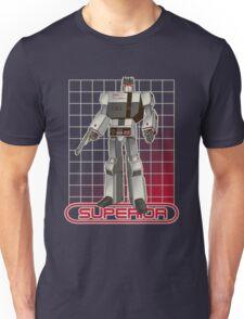 Superior Entertainment System Unisex T-Shirt