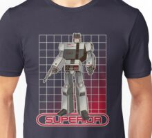 Superior Entertainment System Unisex T-Shirt