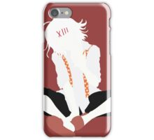Suzuya iPhone Case/Skin