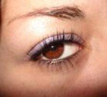 ojo by Mrschil