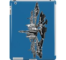 Atlantis City iPad Case/Skin