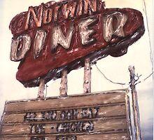 Norwin Diner by Steven Godfrey