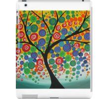 Twilight Joy iPad Case/Skin
