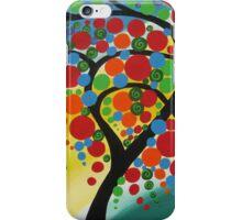 Orb Tree iPhone Case/Skin