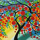 Orb Tree by cathyjacobs