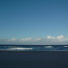 Gold Coast Beach by rufflesal