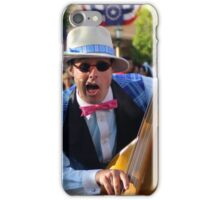 Slam of Five and Dime iPhone Case/Skin