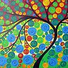 Tree art by cathyjacobs