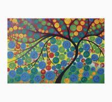 Tree art Kids Tee