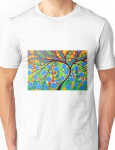 Tree art Unisex T-Shirt
