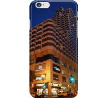 55 Parc Wyndham Hotel iPhone Case/Skin