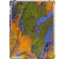 Land of Green and Gold iPad Case/Skin