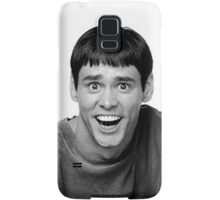 Jim Carrey from Dumb and Dumber Samsung Galaxy Case/Skin
