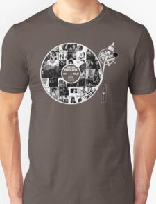 FREESTYLE CIRCUIT 87 - For Dark Colour T-Shirts Unisex T-Shirt