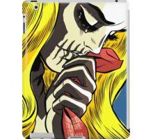 The Love Bones iPad Case/Skin