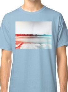 Digital Landscape #10 Classic T-Shirt