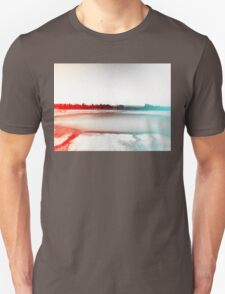 Digital Landscape #10 T-Shirt