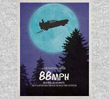 88mph (ET Movie Poster Parody) T-Shirt
