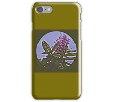 Hebe art iPhone Case/Skin