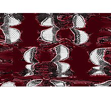 Hell Grate Photographic Print
