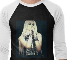 Taylor Momsen Men's Baseball ¾ T-Shirt