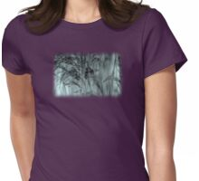 Whispering Reeds  - JUSTART © Womens Fitted T-Shirt