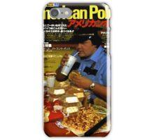 American Police iPhone Case/Skin