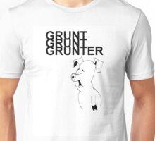 Grunter Unisex T-Shirt