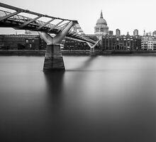 City Of London by fernblacker