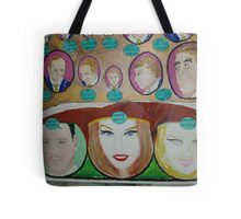 Dreamtime:  Prince & Princesses  Tote Bag