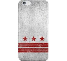 Washington D.C. iPhone Case/Skin