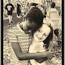 A Hug For You by Elizabeth Burton