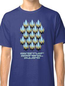 Construct Additional Pylons Classic T-Shirt