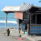Canggu Surf School by Nicole Barnes