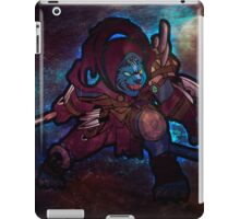 Night Hunter Rengar iPad Case/Skin