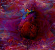 Affair of the heart 2 by Jimmy Joe