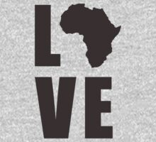 Love Africa Kids Clothes