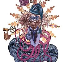 Steampunk by Shylie Edwards