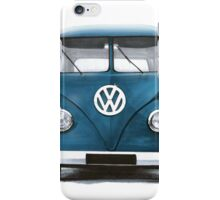 Spring Bus iPhone Case/Skin
