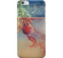 Bleeding Flower iPhone Case/Skin