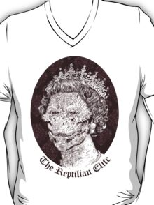 The Reptilian Elite T-Shirt