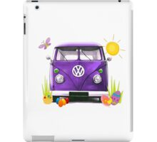 Easter Egg Hunt iPad Case/Skin