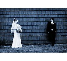 A quiet moment Photographic Print